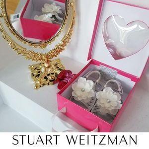 BRAND NEW! Stuart Weitzman Baby Sandals